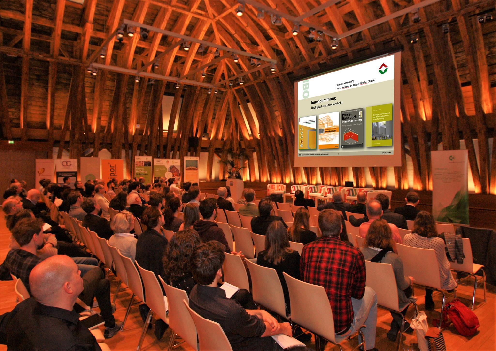 Planerforum.Architektur Innendämmung - ökologisch und ökonomisch!